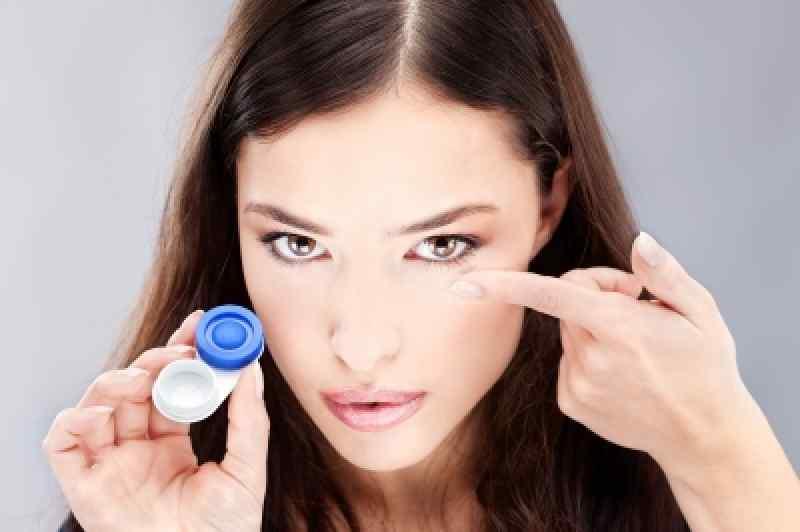 A Penny Per Lens - Cheaper Contact Lenses?