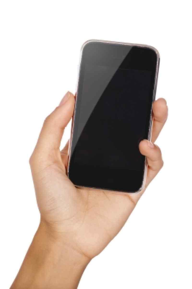 Kenyan School Trial Smartphone Optician
