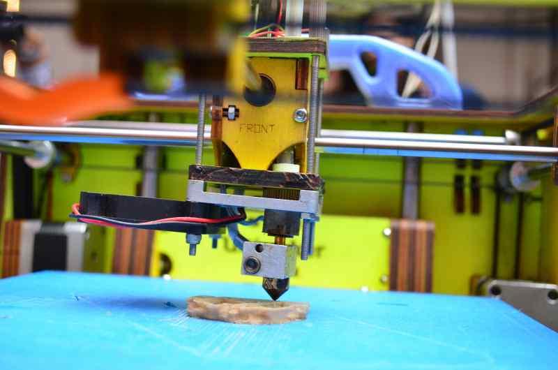 Hoet To Increase 3D Printed Eye Wear Lines
