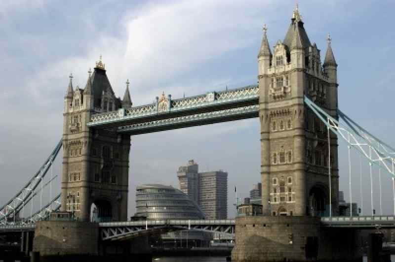 London Eye Show