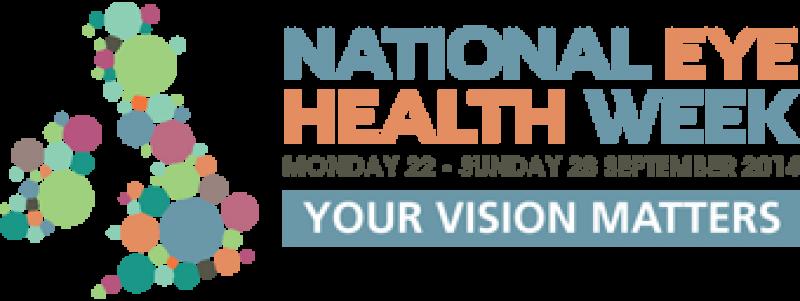 National Eye Health Week 2014 A Success