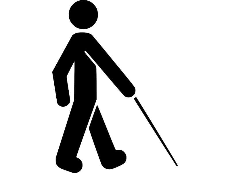 Virtual Walking Stick Trialled As A Vision Aid
