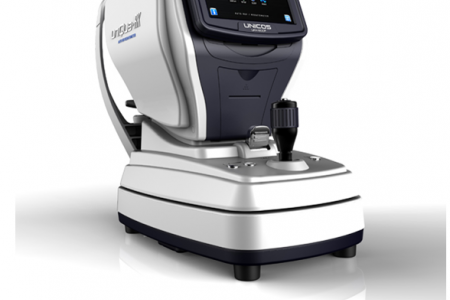 Hanson Instruments | Come and see us at 100% Optical - the eye show for professionals.