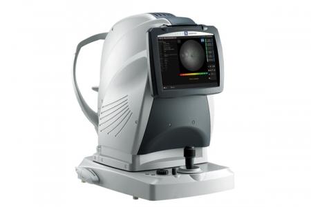 Nidek MP-3 Microperimeter Launched