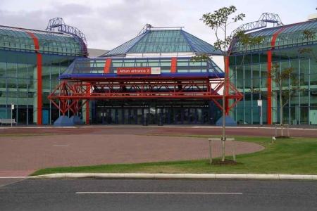 Optrafair 2015 Birmingham Attendence Numbers Success