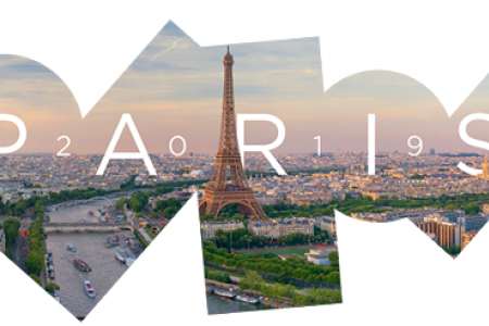 Hanson Instruments | ESCRS Conference September 2019 - Paris banner