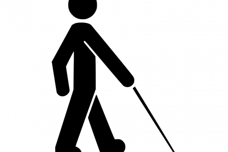 Virtual Walking Stick Trialled As A Vision Aid
