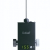 Keeler D-KAT Digital Applanation Contact Tonometer - T Type