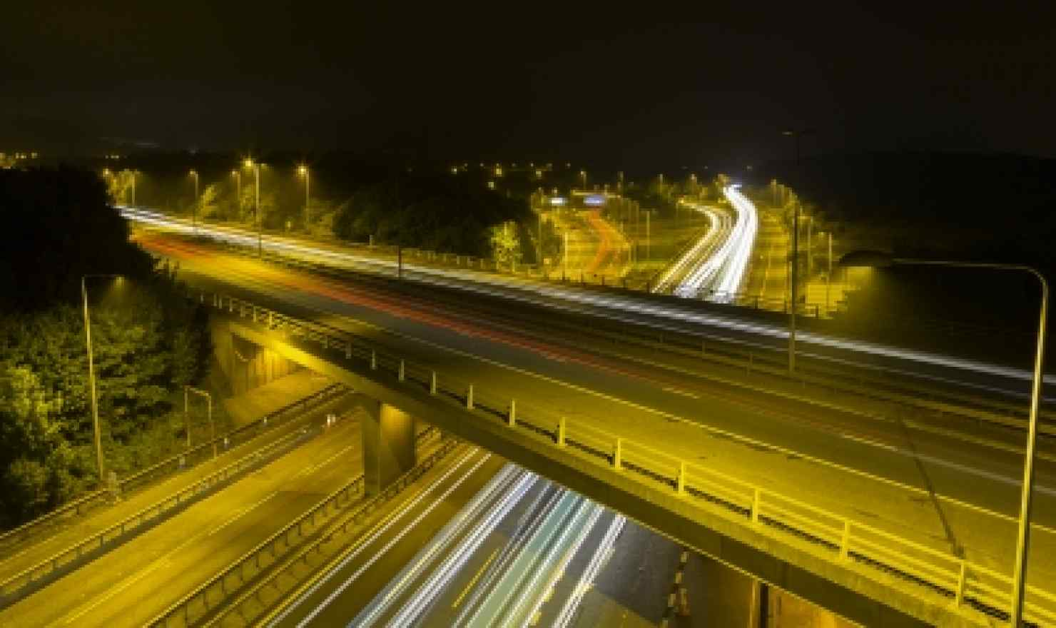 Brake Call For Compulsory, Regular Eye Tests For Drivers