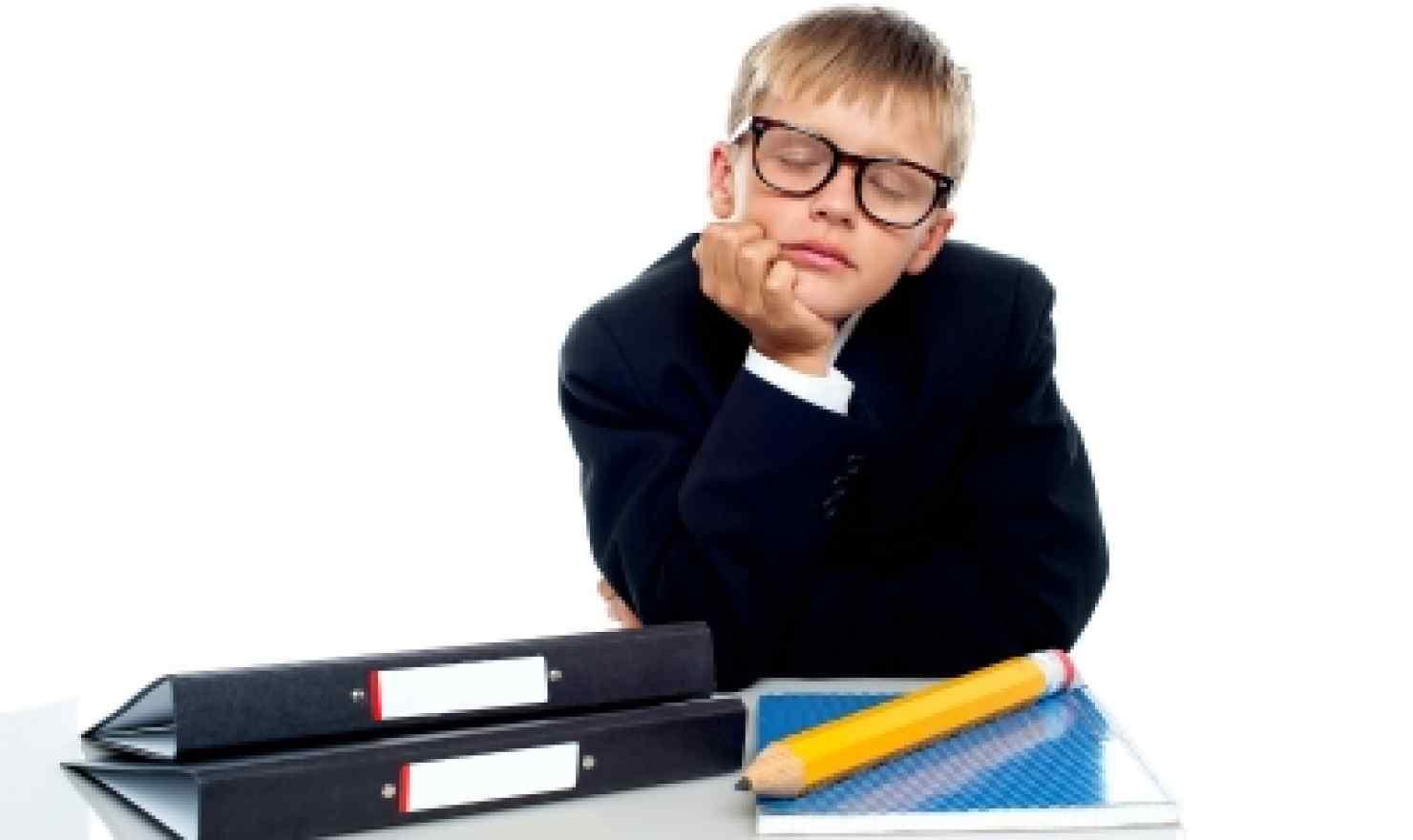 New Research Into Child Myopia