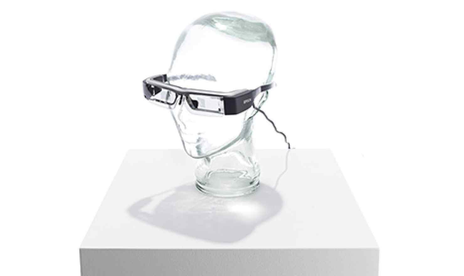 UPDATE - Smart Glasses Win Google Research Competition