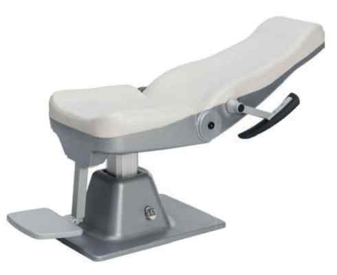 CSO F6000 Refraction Unit Chair