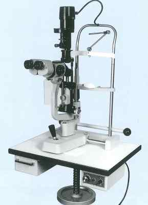 CSO SL990 Slit Lamp