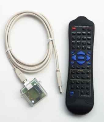 Thomson IR Remote