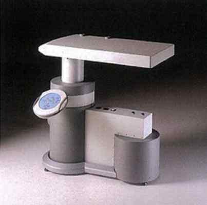 Meccanottica One Disability Access One Instrument Combi Unit