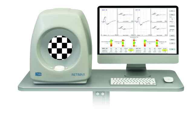 CSO Retimax Basic - Electrophysiology