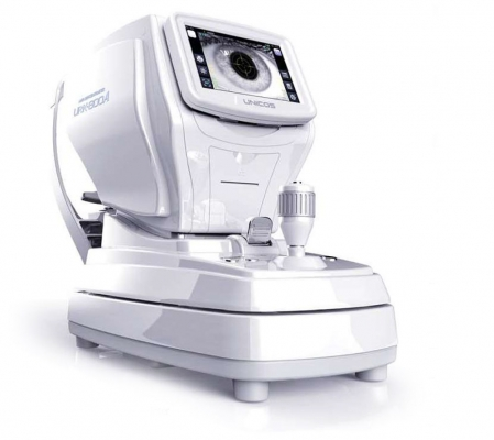 Unicos URK800a Auto Refractor/Keratometer