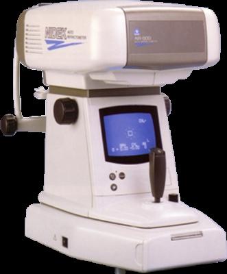 Nidek AR-600A Autorefractor