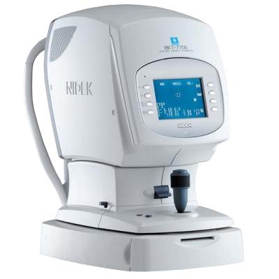 Nidek RKT 7700 AutoRefractor / Tonometer - Reconditioned