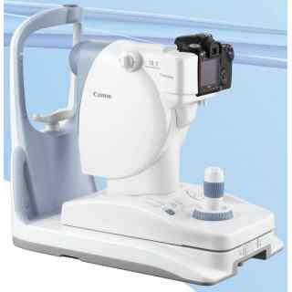 Canon CR2 Digital Retinal Camera