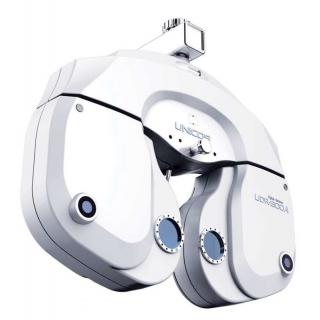 Auto Phoropter Unicos UDR800a Digital Refractor