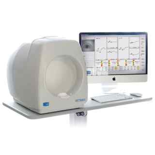 CSO Retimax - Electrophysiology