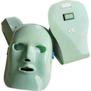 Espansione my mask - Home Supporting Treatment of MGD