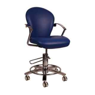Hydraulic CHROMA-HYD Medical Chair