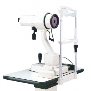Topcon OM-4 Ophthalmometer Keratometer