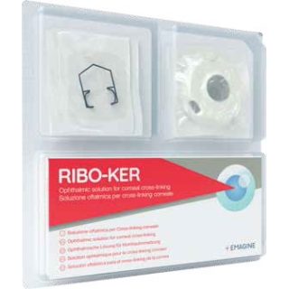 c-Eye Cross Linking Device - Procedure Kit