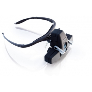 Spectra Iris Indirect Ophthalmoscope on Keeler Frame