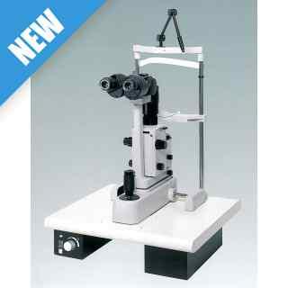Nidek SL-1600 Zeiss Style Slit Lamp