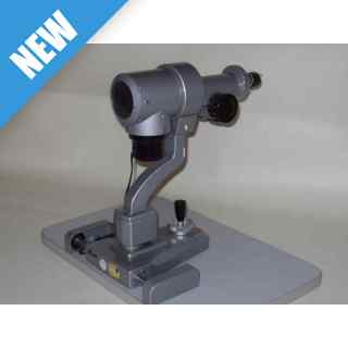 Takagi Single Position Keratometer