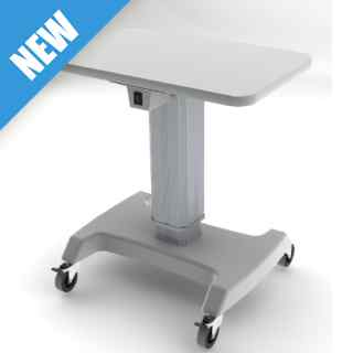 T200 Motorised Table with Single Instrument Top