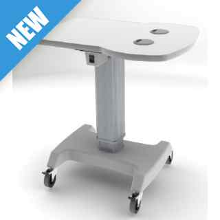 T200 Motorised Table with Fundus Top (PC)