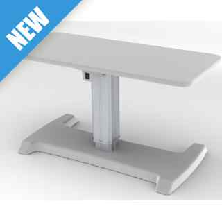 T300 Motorised Table with 3 Instrument Top